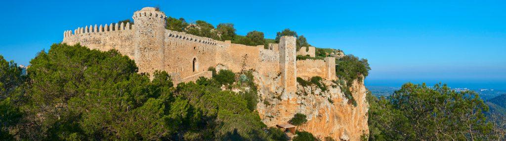 Slider Castell de Santueri
