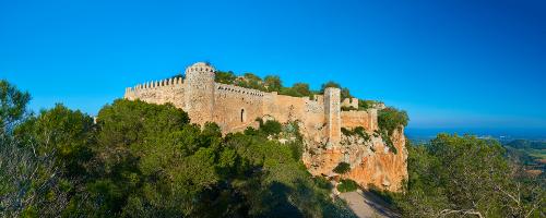 Ruta al Castell de Santueri