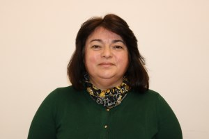 Isabel Montero Morán