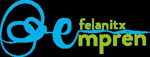 Felanitx Emprèn Logo