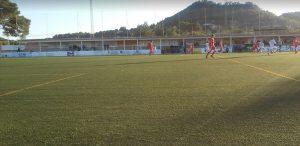 Felanitx Fußballfeld