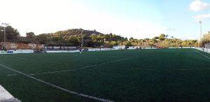 s'Horta Fußballfeld