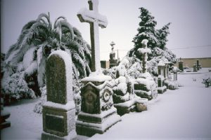 Cementiri de Felanitx