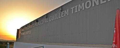 Instal·lacions Esportives Municipals