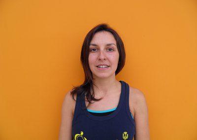 Gemma Villar Fisioterapeuta