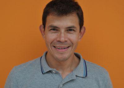 Hernan Velez Coordinador Activitats