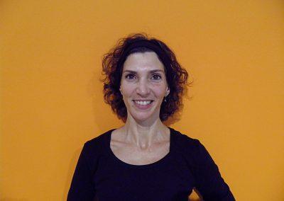 Laura Buja Monitora Act. Dirigides