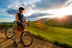 Rutas Ciclo Turístico