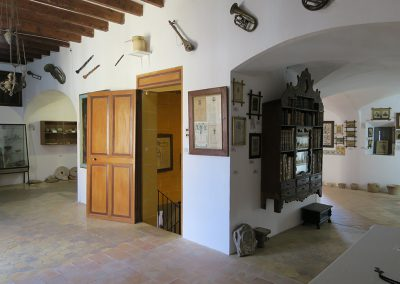 Fundació Museu Cosme Bauçà