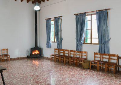 2. sala I