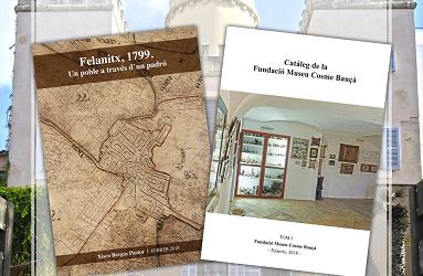 """Presentació de les noves edicions de """"Sa Fundació"""""""