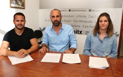 L'Ajuntament de Felanitx impulsa el comerç amb noves subvencions