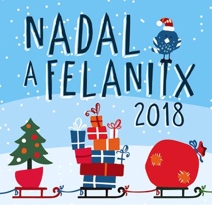 Programa de Nadal a Felanitx 2018