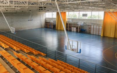 L'Ajuntament de Felanitx duu a terme millores a les instal·lacions esportives del municipi amb les subvencions pel Foment de l'Esport a Mallorca
