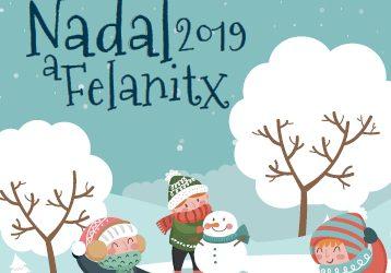 Nadal 2019 a Felanitx
