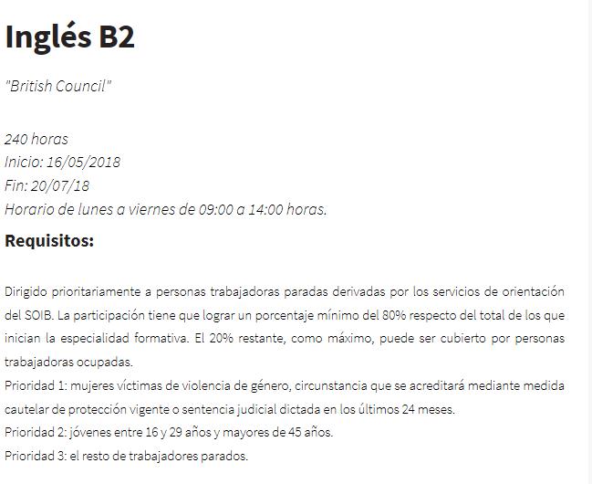 ANGLÈS B2