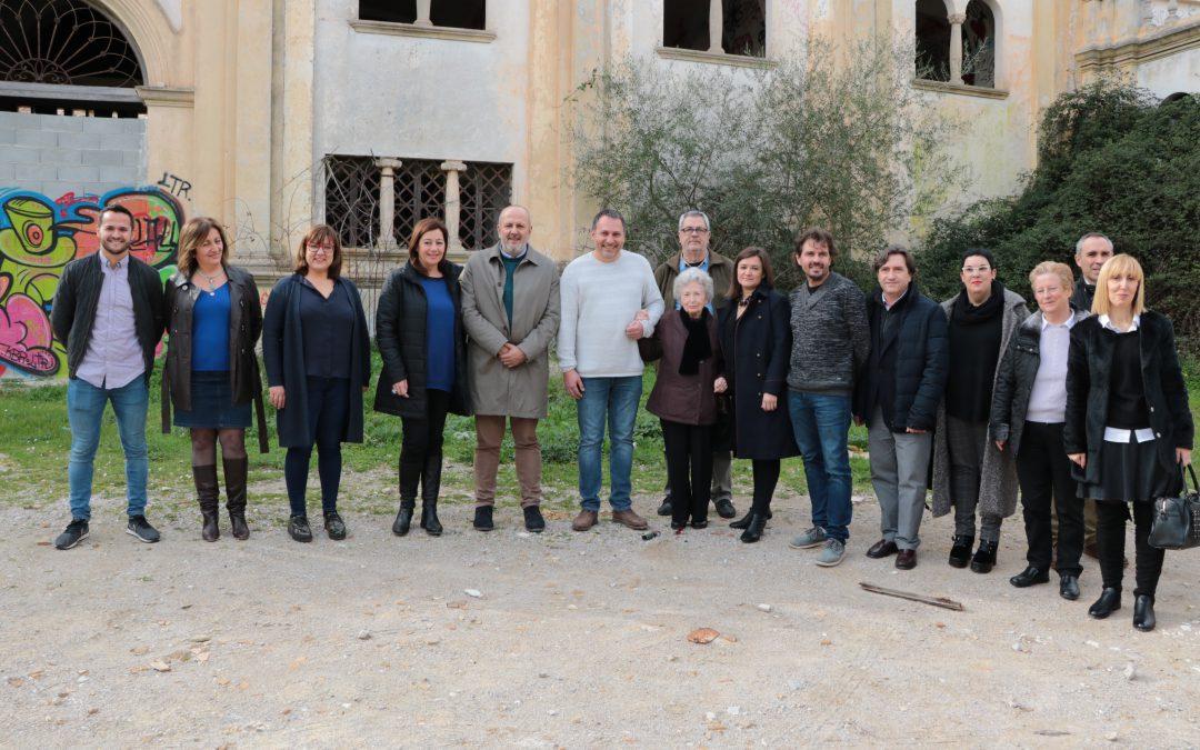 El Consell expropiarà l'edifici del Sindicat de Felanitx per a reconvertir-lo en un centre internacional d'arts plàstiques