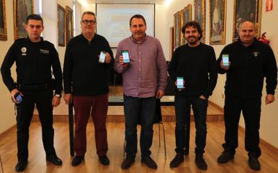 L'Ajuntament de Felanitx presenta l'aplicació Línia Verda, un nou servei de comunicació ciutadana d'incidències