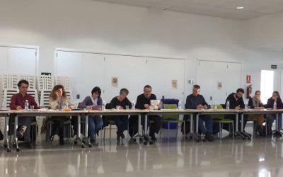 El Consell Escolar de Mallorca es reuneix per primera vegada a Portocolom