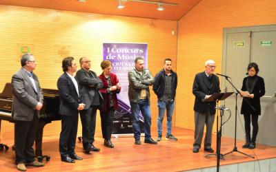 El pianista Magí Garcías es proclama guanyador del I Concurs de Música Ciutat de Felanitx