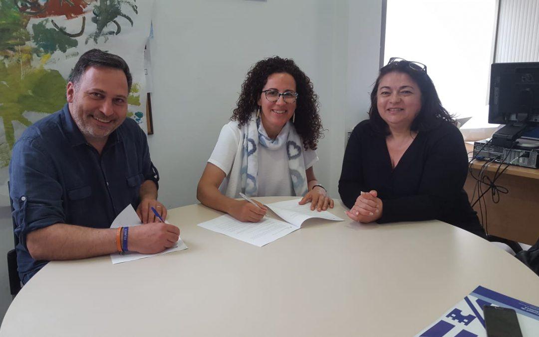 L'Ajuntament de Felanitx signa el conveni per al finançament dels serveis socials comunitaris