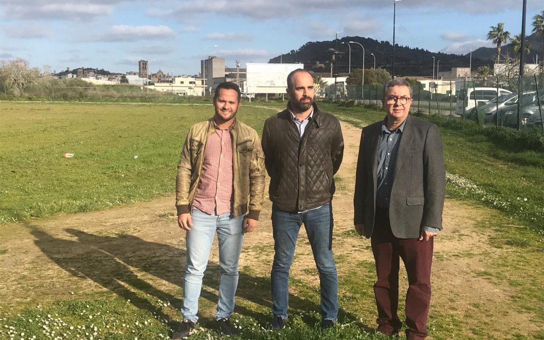 L'Ajuntament de Felanitx es mostra satisfet per l'inici de la licitació del concurs d'idees del nou Hospital de Llevant
